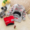 7gg 25%Cashmere Spring/Autumn Boy Knitwear Children Sweater