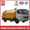 GLS Diesel Engine High Pressure Cleaning Truck
