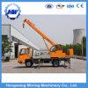 China-Made 6ton Truck Crane, Truck Mounted Crane, Crane Truck