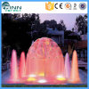 Design Water Garden Fountain Rotating Ball Fountain