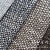 Home Textile Linen Fabric 100% Polyester for Sofa Cover