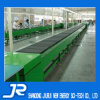 90 Degree Turning Flat Plate Conveyor for Processing Line