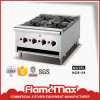 4-Burner Heavy Duty Gas Stove (HGR-24)