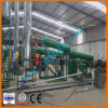 Modular Design Mini Crude Petroleum Oil Refinery Machine in China