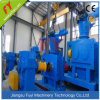 Pellet machine/extruder for chemcials and fertilizer