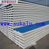 100mm Wall PU Sandwich Panel