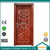 Amored Security Wooden Steel Door for Hotels