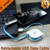 Micro USB Retractable Cable with Fast Speed