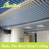 2017 Good Prices Aluminium Baffle Ceiling Design for Porch