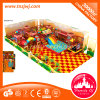 Big Discount Children Comprehensive Naughty Castle with Trampoline