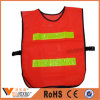 High Quality Walking Flashing Reflective Running Safety Vest