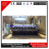2016 Cheap! ! ! 5 Axis Multi Spindle Rotary CNC Carving Machine for Wooden Legs