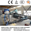 Plastic Water Ring HDPE PE Film Recycling Machine (Two Stage)