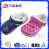 New Colorful Comfortable EVA Winter Warm Clog (TNK35659)