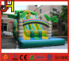 Best Quality Palm Tree Inflatable Water Slide
