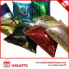 New Double Sided Glitter Sofa Cushion, Cover Reversible Sequin Mermaid Pillow