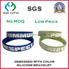 Customized Adults Size Wristbands, Give Away Promotion Gifts