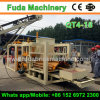 Cheap Price Hydraulic Full Automatic Block Machine for 4 PCS/Mold