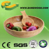 Bamboo Bowl with Good Advantages