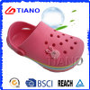 Wholesale Lovely Children Clogs with a Little Rabbit (TNK40068)