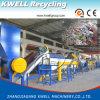 Rigid Hard Plastic PP HDPE PE Bottle Washing Recycling Machine