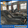 Chip Machine Chain Plate Series Belt Conveyor Design Chain Plate Conveyors