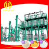 Full Automatic Whole Set of Corn Flour Mill