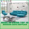 Modern Office Furniture Genuine Leather Sofa Set