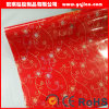 High Glossy Solid Color Interior PVC Film