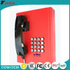 Wall-Mounted Telephone Subway Services Phone Knzd-27 Industrial Phone