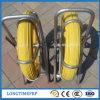 6mm*100m Flexible Fiberglass Duct Rodder/Cobra Conduit Rod