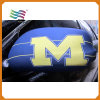 National Car Mirror Flag Made of Elastic Cloth (HCM-AF020)