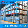 Drive-in Warehouse Steel Storage Pallet Rack