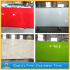 High Quality Pure Color/Sparkles Artificial Quartz Stone Slabs/Quartz Producer