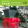 Factory Waste Blow molding Plastic Double shaft shredder machine