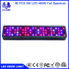 2017 New LED Grow Light 500W for Indoor Plants Greenhouse