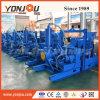 Dry-Prime Diesel Trash Pump