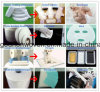 Airlaid Paper with Sap for Sanitary Napkin Disposable Diaper