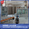 Line of Gypsum Board Production