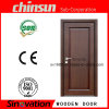 Wooden Sliding Door with Painted Solid Wood