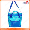 Multicolor Travel Thermal Lightweight Cooler Bag with Tote Box Container