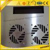 High Precision Machine Process Aluminium Profile Auto Parts