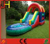 Factory Price Inflatable Slide with Pool for Sale