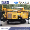 Hfw200L Crawler Type or Truck Mounted Water Well Drilling Rig