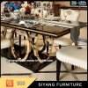 Home Furniture Dining Sets Marble Dining Table