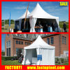 Alu Gazebo Plastic Water Tank Pinnacle Pop up Tent