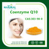 Factory Supply 98% Coenzyme Q10, Coenzyme Q10 Powder