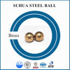 China Manufacture Forged Brass Ball 3.175mm