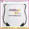 210 Denier Nylon Drawstring Backpack Bag with Eyelet
