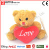 Stuffed Animal Valentine′s Toy Bear